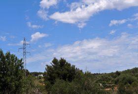 Document ambiental Dragonera Mercadal 132 kV