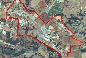 Plan especial del núcleo rural de ses Cases Velles (Sant Lluís).