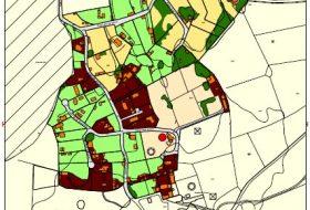 Pla especial del nucli rural de Binissaida (es Castell).