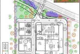 Estudi d'impacte ambiental de la Central de Cogeneració del Parc BIT i de la interconexió elèctrica de la central amb la subestació BIT 66 Kv