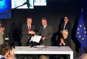 Galileo, el sistema europeu de navegació, entra formalment en funcionament