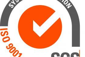 Implantat Sistema de Gestió de Qualitat ISO 9001:2015